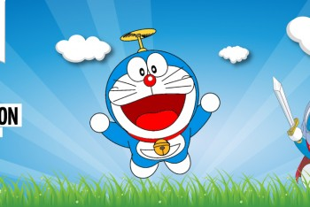 Festa a Tema Doraemon