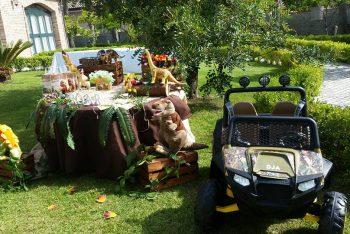 Festa-a-tema-dinosauri