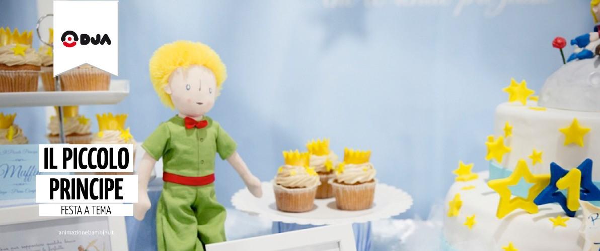 Matrimonio Tema Piccolo Principe : Festa primo compleanno a tema piccolo principe shabby chic
