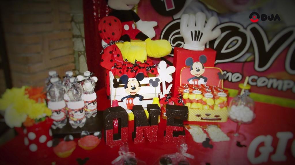 Tavolo Compleanno Topolino : Catalogo sweet table allestimento tavolo torta