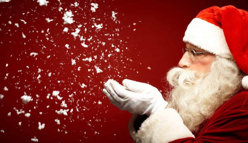 curiosità natalizie mondo
