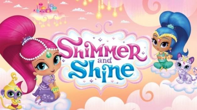 compleanno tema shimmer e shine