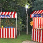 comunione luna park genny