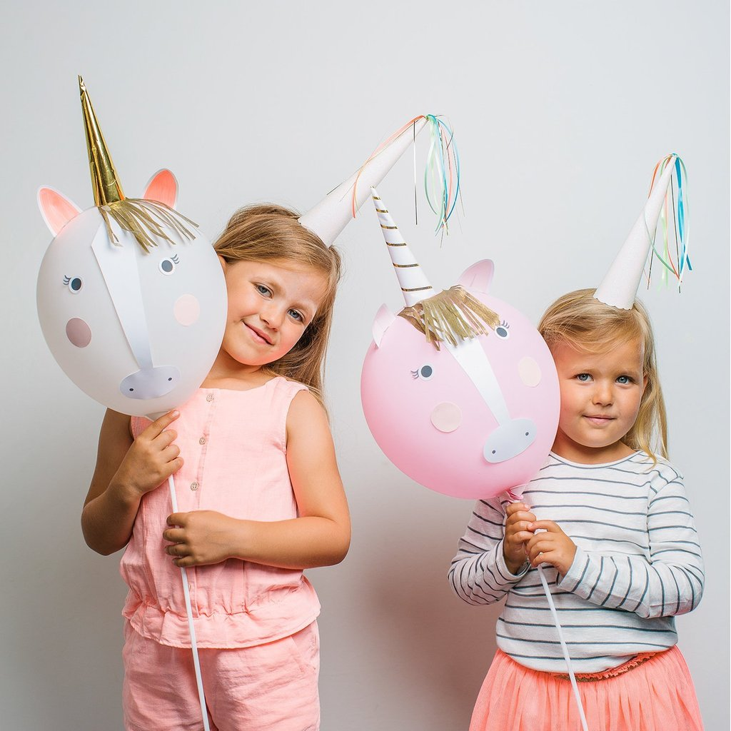 Compleanno tema unicorno