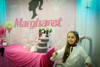 festa compleanno tema barbie