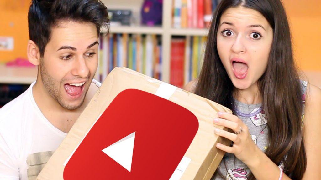 youtuber me contro te