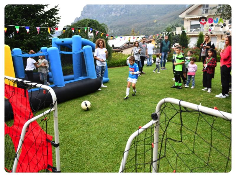 festa tema world cup