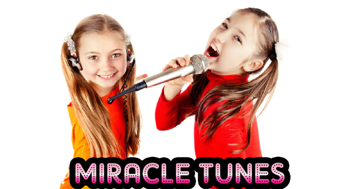 compleanno tema miracle tunes